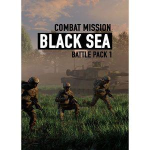 Combat Mission Black Sea - Battle Pack 1 CD Key