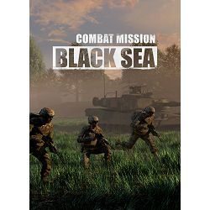 Combat Mission Black Sea CD Key