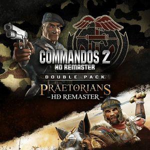 Commandos 2 & Praetorians: HD Remaster Double Pack CD Key