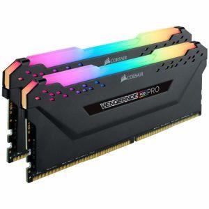 Memorija Corsair 2x8GB DDR4 3200 RGB - PROMO