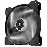 Ventilator za kućište Corsair Air Series AF140mm LED PC Case Fan