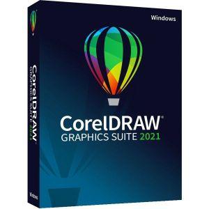 CorelDRAW Graphics Suite Enterprise 2021 – elektronička licenca – Win/Mac s uključenim 1-godišnjim održavanjem