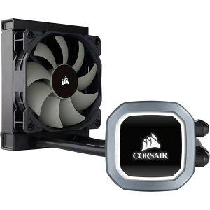 Corsair Hydro Series H60 (2018), 120mm fan, Intel 1150-2066, AMD AM2-AM4 - PROMO