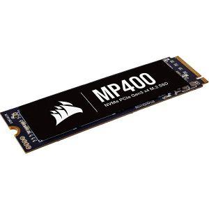 SSD Corsair MP400 1TB, NVMe Gen3, R-3480MB/s / W-1880MB/s