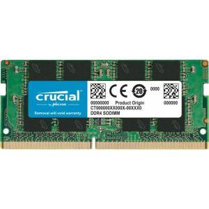 Memorija za prijenosna računala Crucial 8GB DDR4-2666 SODIMM