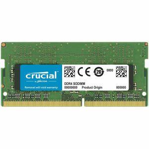 Memorija za prijenosna računala Crucial DRAM 32GB DDR4-2666 SODIMM 1.2V CL19