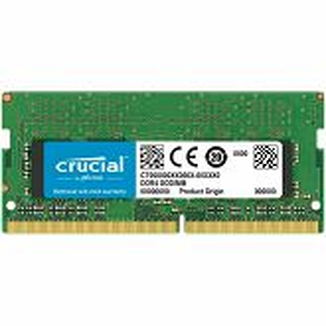 Memorija za prijenosna računala Crucial 32GB DDR4 3200MHz SODIMM