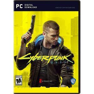 Cyberpunk 2077 GOG Key