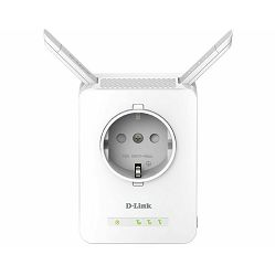 D-Link DAP-1365 N300 Wi-Fi Range Extender with Power Passthrough - AKCIJA
