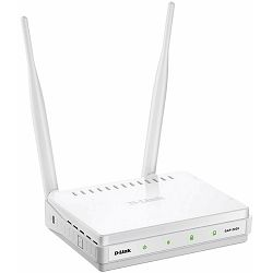D-Link DAP-2020 Wireless N Access Point