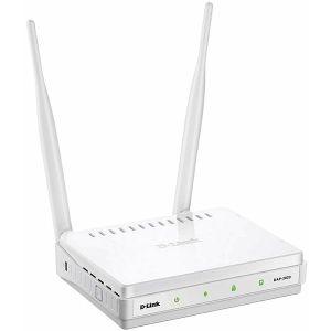 D-Link, DAP-2020, Wireless N Access Point