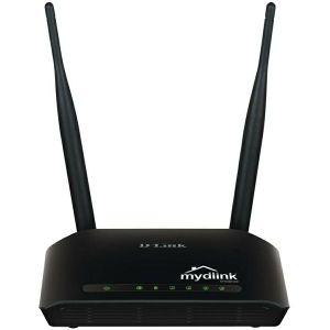 D-Link, DIR-605L/E, Wireless N 300 Cloud Router - PROMO