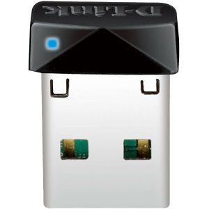 D-Link, DWA-121, Wireless N 150 Pico USB adapter