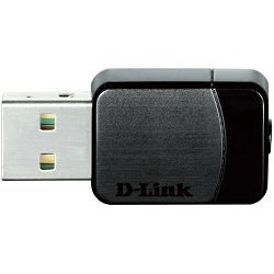 D-Link, DWA-171, Wireless AC Dual Band USB adapter