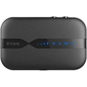 D-Link, DWR-932, 4G Mobile Wi-Fi Hotspot