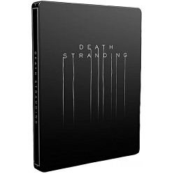 Death Stranding Collectors Edition PS4 - Presales