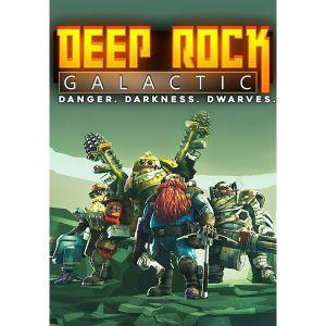 Deep Rock Galactic CD Key