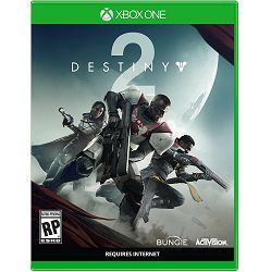Destiny 2 Standard Edition Xbox One