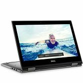 Notebook Dell Inspiron 5378 2-in-1, 13.3