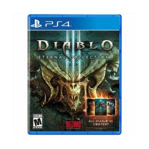 Diablo 3: Eternal Collection PS4