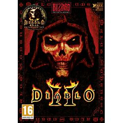 Diablo II Gold PC