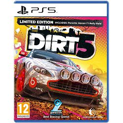 DiRT 5 - Limited Edition PS5