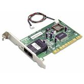 D-Link 100BaseFX (SC) Fibre PCI Ethernet Adapter