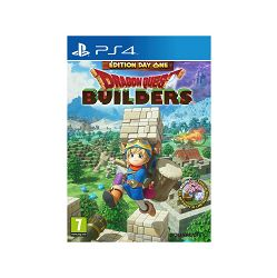 Dragon Quest Builders Day 1 Edition PS4