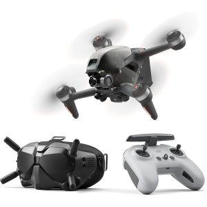 Dron DJI FPV Combo - PROMO