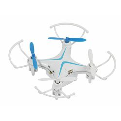 Dron Vivanco mini Quadrocopter, bijeli