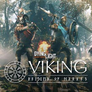 Dying Light - Viking: Raider of Harran Bundle CD Key