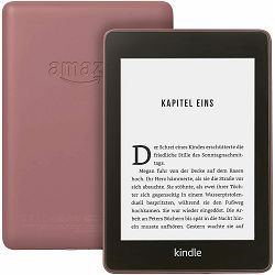 E-Book Reader Amazon Kindle Paperwhite, 6'' 32GB WiFi, 300dpi, Special Offers, pink