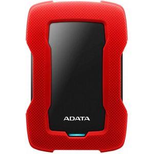 Eksterni disk Adata 1TB HD330 USB 3.1 Durable Crno/Crveni