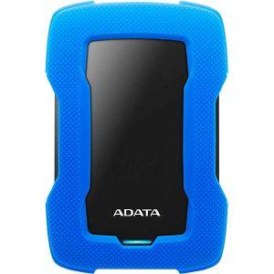 Eksterni disk Adata 2TB HD330 USB 3.1 Crno/Plavi