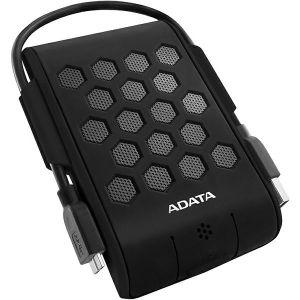 Eksterni disk Adata Durable HD720 Black 1TB USB 3.1 - PROMO