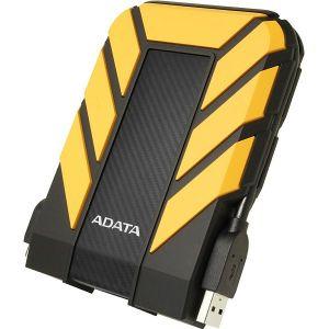 Eksterni disk Adata 1TB HD710 Pro Durable Žuti USB 3.1