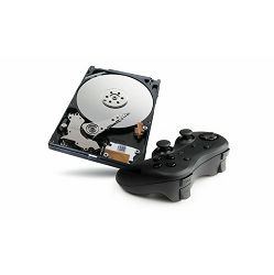 Hard disk SEAGATE internal Game Drive for PlayStation (2.5, 2TB, SATA/5400rmp)