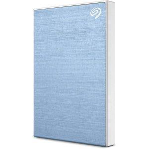 Eksterni disk SEAGATE One Touch 2TB USB 3.0 blue