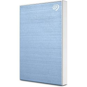 Eksterni disk SEAGATE One Touch 1TB USB 3.0 blue
