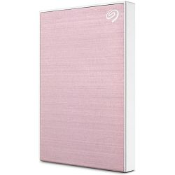 Eksterni disk SEAGATE One Touch 2TB USB 3.0 rose gold