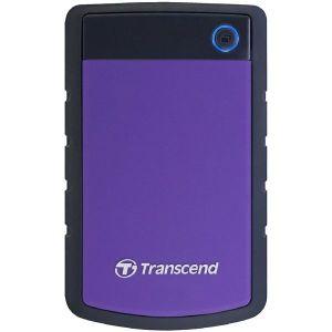 Eksterni disk Transcend StoreJet 1TB, 25H3P, USB 3.0