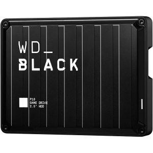 Eksterni disk WD Black P10 Game Drive, 2TB - PROMO