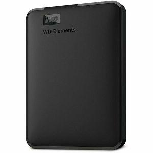 Eksterni disk WD Elements Portable 3TB, 2.5