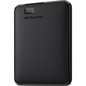 Eksterni disk WD Elements Portable 4TB, 2.5