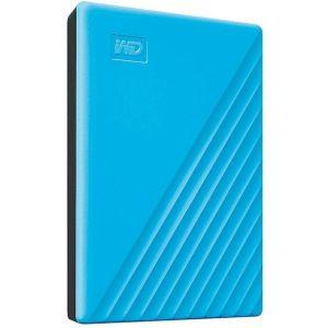 Eksterni disk WD My Passport USB 3.2 Blue 2TB
