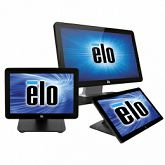 POS monitor Elo 1502L, 39.6 cm (15,6''), Projected Capacitive, 10 TP, black