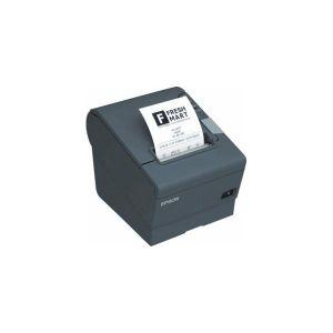 POS printer Epson TM-T88V CRNI+PS180 SER. i USB, QR ispis