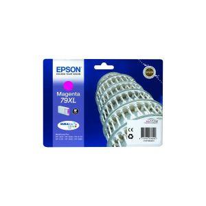 Tinta Epson 79XL magenta - WF51*/56*
