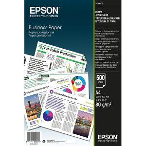 Epson Business Papir - A4 - 500 Sheets