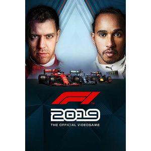 F1 2019 CD Key